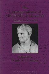 image of The Correspondence of Michael Faraday, Volume 4: 1849-1855