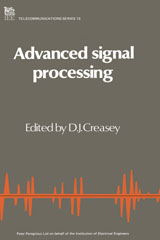 image of Advanced Signal Processing