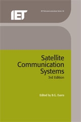 image of Satellite Communication Systems