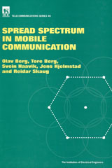 image of Spread Spectrum in Mobile Communication