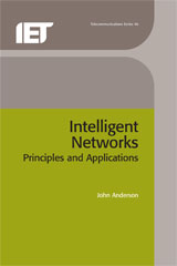 image of Intelligent Networks: Principles and Applications