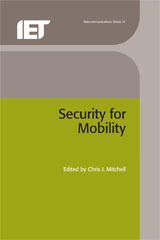 image of Security for Mobility