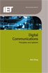 image of Digital communications: Principles and systems