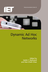 image of Dynamic Ad-Hoc Networks
