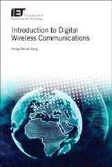 image of Introduction to Digital Wireless Communications