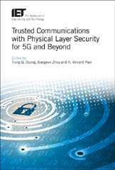 IET Digital Library: Trusted Communications with Physical Layer