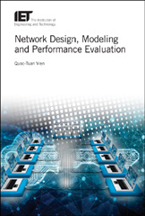 image of Network Design, Modelling and Performance Evaluation