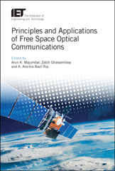 image of Principles and Applications of Free Space Optical Communications
