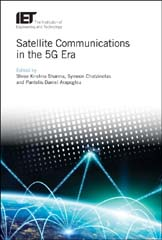 image of Satellite Communications in the 5G Era