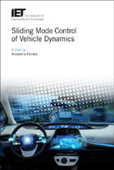 image of Sliding Mode Control of Vehicle Dynamics