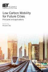 image of Low Carbon Mobility for Future Cities: Principles and applications