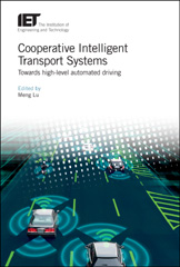 image of Cooperative Intelligent Transport Systems: Towards high-level automated driving