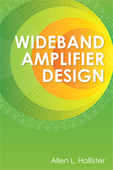 image of Wideband Amplifier Design