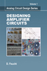 image of Designing Amplifier Circuits (Analog Circuit Design Series: Volume 1)