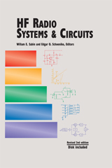 image of HF Radio Systems and Circuits
