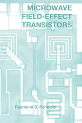 image of Microwave Field-Effect Transistors: Theory, design and applications