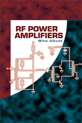 image of RF Power Amplifiers