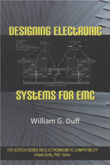 image of Designing Electronic Systems for EMC