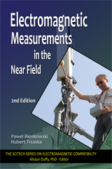 image of Electromagnetic Measurements in the Near Field