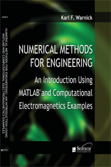 IET Digital Library: Numerical Methods for Engineering: An