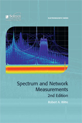 image of Spectrum and Network Measurements