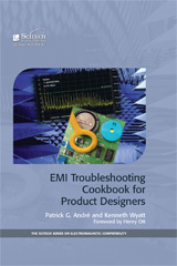 image of EMI Troubleshooting Cookbook for Product Designers