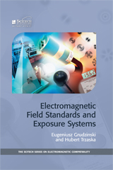 image of Electromagnetic Field Standards and Exposure Systems