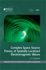 image of Complex Space Source Theory of Spatially Localized Electromagnetic Waves