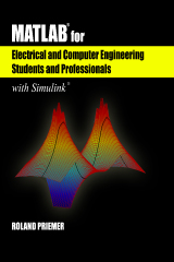 IET Digital Library: MATLAB® for Electrical and Computer Engineering