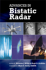image of Advances in Bistatic Radar