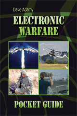 image of Electronic Warfare Pocket Guide