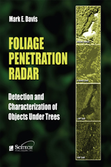 image of Foliage Penetration Radar: Detection and characterisation of objects under trees