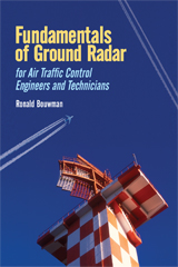 image of Fundamentals of Ground Radar for Air Traffic Control Engineers and Technicians