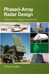 image of Phased-Array Radar Design: Application of radar fundamentals