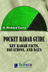 image of Pocket Radar Guide: Key facts, equations, and data