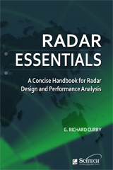 image of Radar Essentials: A concise handbook for radar design and performance analysis