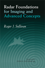 image of Radar Foundations for Imaging and Advanced Concepts