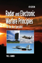 image of Radar and Electronic Warfare Principles for the Non-specialist