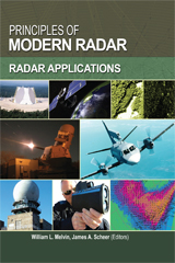 image of Principles of Modern Radar: Volume 3: Radar Applications