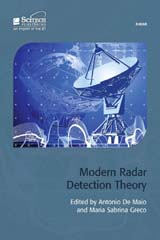 IET Digital Library: Modern Radar Detection Theory