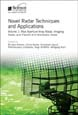 image of Novel Radar Techniques and Applications Volume 1: Real Aperture Array Radar, Imaging Radar, and Passive and Multistatic Radar