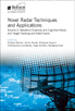 image of Novel Radar Techniques and Applications Volume 2: Waveform Diversity and Cognitive Radar, and Target Tracking and Data Fusion