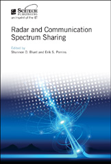 image of Radar and Communication Spectrum Sharing