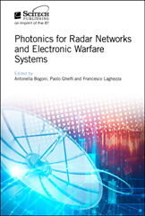 image of Photonics for Radar Networks and Electronic Warfare Systems