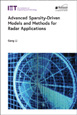 image of Advanced Sparsity-Driven Models and Methods for Radar Applications