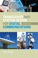 image of Transceiver and System Design for Digital Communications