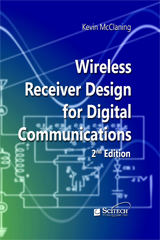 image of Wireless Receiver Design for Digital Communications