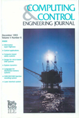 image of Computing & Control Engineering Journal