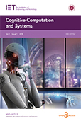 image of Cognitive Computation and Systems