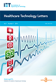 image of Healthcare Technology Letters
